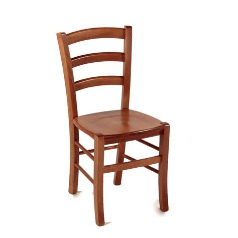 chaise pied en bois chaise en bois rustique avec assise bois brocéliande 4