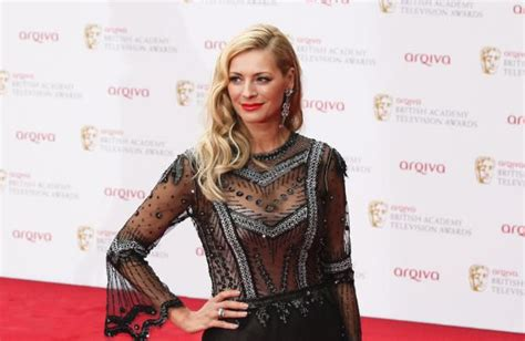 Tess Daly can't dance – 'Strictly Come Dancing' host Tess ...