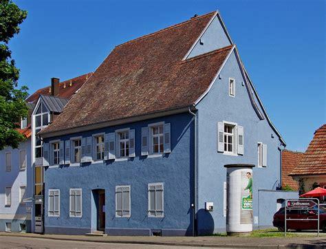 Blaues Haus (breisach) Wikipedia