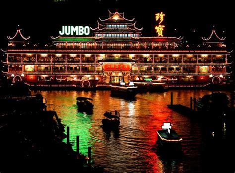 Jumbo Floating Boat Hong Kong by In Hong Kong Jumbo Floating Restuarant