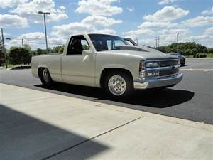 Sell Used 94 Pro Street Swb Chevy Truck  Bad Ass  In Mechanicsville  Maryland  United States