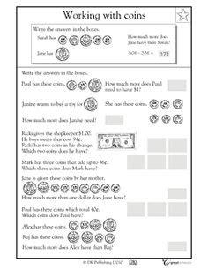math key word activities images math key words
