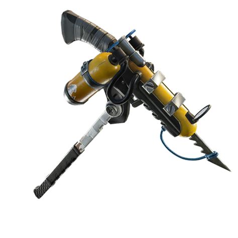 harpoon axe locker fortnite tracker