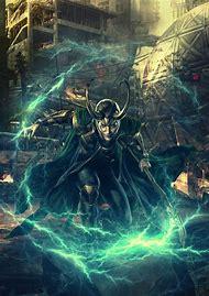 Loki Art