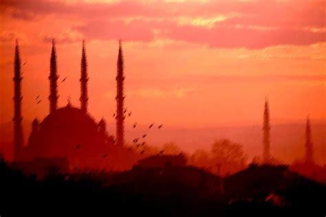 wallpaper islam wallpaper islami  pemandangan masjid