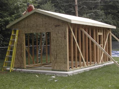 Free Shed Blueprints 12x20 by Woodworking Free Plans ก นยายน 2015