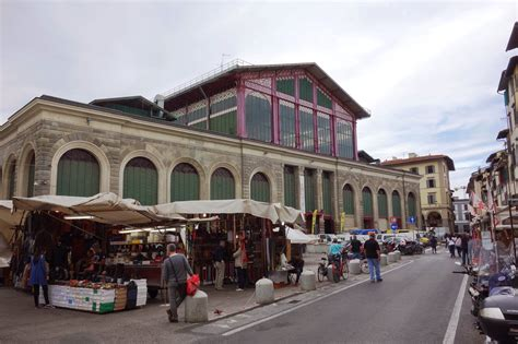 Where is FatBoy ?: Florence : Mercato Centrale & San ...