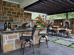 Outdoor Decorating Ideas Outdoor Spaces - Patio Ideas