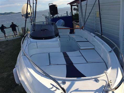 motorboot gebraucht kaufen motorboot gebraucht in kroatien motorboote und