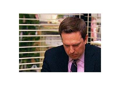 Office Andy Bernard Ed Helms Gifs Quotes