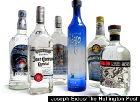 top shelf tequila the best cheap tequilas for margaritas