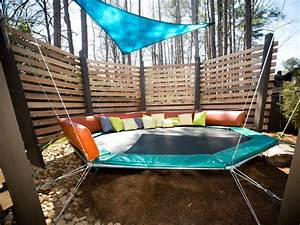 Family-Friendly Outdoor Spaces HGTV