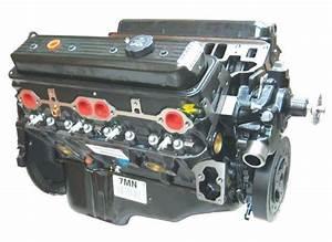 Motores Small E Big Block Gm Ford Mopar A Venda