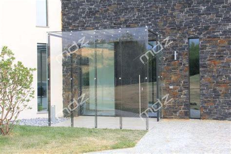 tettoie in ferro e vetro pompeiane e pensiline per vicenza verona