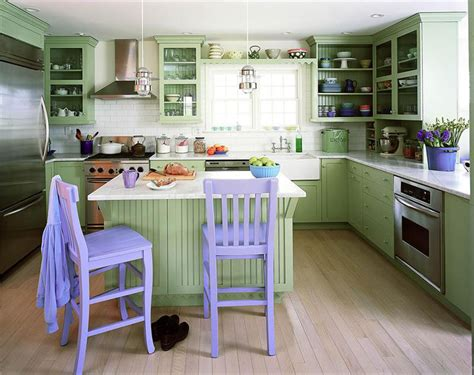 purple and green kitchen kitchens idesignarch interior design architecture 4449