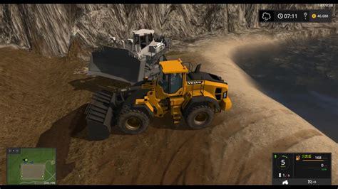 ls r us locations mining construction economy guide youtube