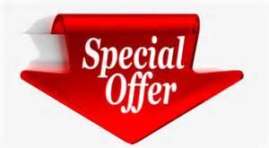 Image result for special offer