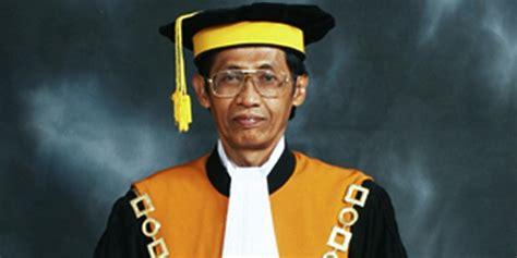 Aborsi Malang Putusan Putusan Hakim Agung Artidjo Bikin Koruptor