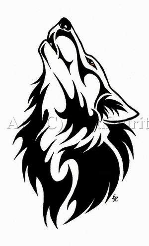 ART and TATTOO: Wolf