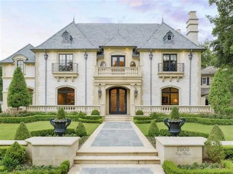 25+ Best French Mansion Ideas On Pinterest