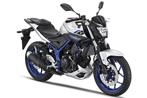 Yamaha Mt 25 Image by Yamaha Mt 25 Revealed Visordown