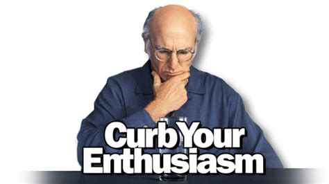 Curb Your Enthusiasm  Tv Fanart Fanarttv