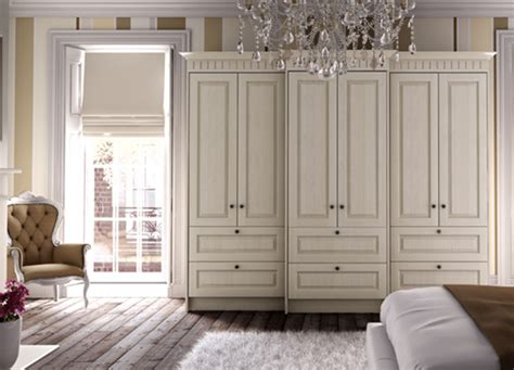 Classic Cupboards by Bedrooms Kwa Zulu Kitchens