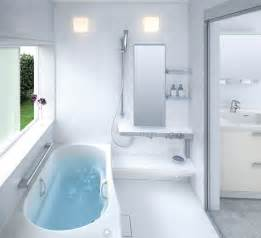 bath design small bathroom layouts by toto digsdigs