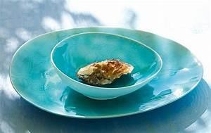 Keramik Geschirr Mediterran : asa selection mit sommergeschirr a la plage sch ner ~ Michelbontemps.com Haus und Dekorationen