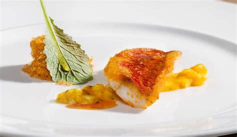in cuisine creative haute cuisine in madrid spaingourmetexperience