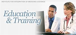 Welcome: Education & Training Programs | Institute for ...
