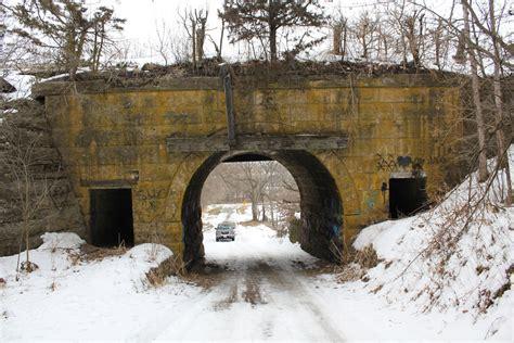 iowa northern hawkeye avenue underpass