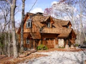 Log Cabin Homes for Sale in North Carolina