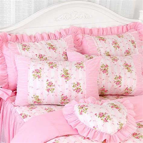 shabby chic fabrics rose fabric