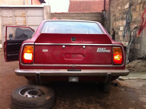 128: My Fiat 128 Sport Coupe. - The FIAT Forum
