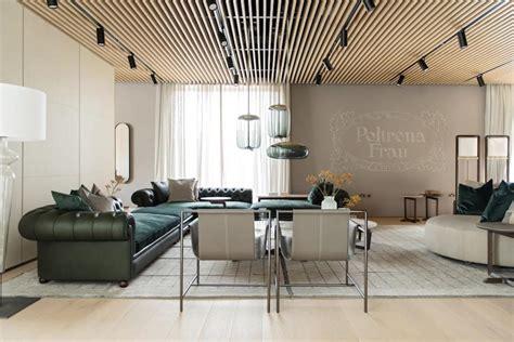 Poltrona Frau Group Me Apre Un Nuovo Store A Dubai
