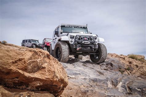 jeep safari 2017 moab easter jeep safari 2017 readylift