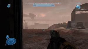 Halo Reach Trick Survive Forever On Lone Wolf