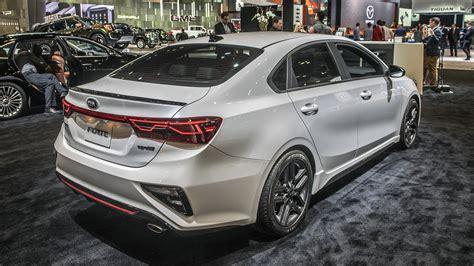 kia forte 5 gt 2020 kia forte gt 2020 new car reviews