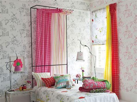 rideau design chambre quel rideau pour une chambre d enfant décoration