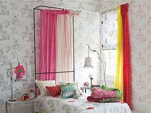 quel rideau pour une chambre denfant elle decoration With rideaux pour chambre d enfant