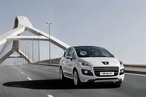 Voiture Fiable : voiture 7 places la plus fiable ~ Gottalentnigeria.com Avis de Voitures