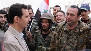 Giving Assad some credit   Politics   Al Jazeera