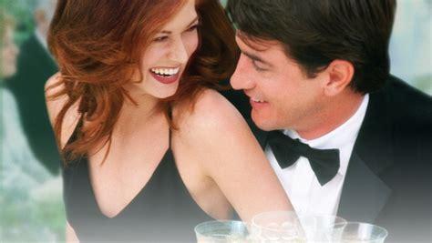 The Wedding Date  L'amore Ha Il Suo Prezzo Trailer, Cast