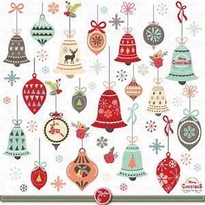 Christmas clip art CHRISTMAS ORNAMENT Clipart