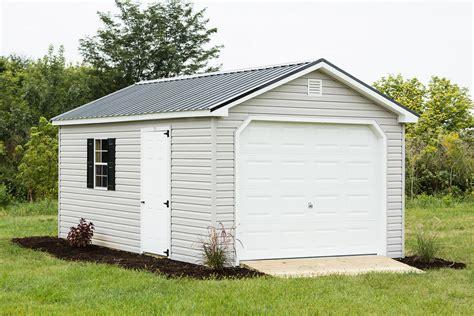 portable metal garage byler storage buildings harrisonburg va ppi