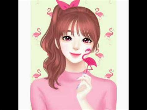 kumpulan wallpaper cute laurra girls  keren  lucu