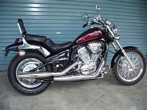 Honda Steed 400 Photos  Informations  Articles