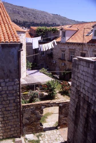 Häuser Mit Innenhof by Dubrovnik Gt Altstadt Gt H 228 User Mit Innenhof Istrien