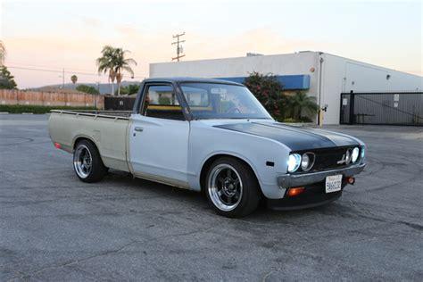 1976 Datsun Truck by So Cal 1976 Datsun 620 Truck Bullet Side 7000 Japanese